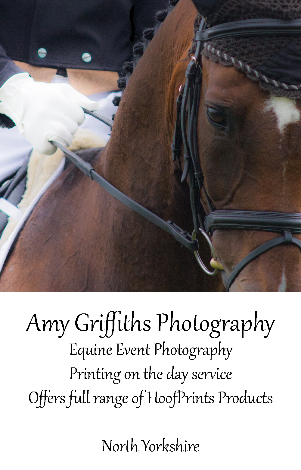 Amy Griffiths Event Photographer