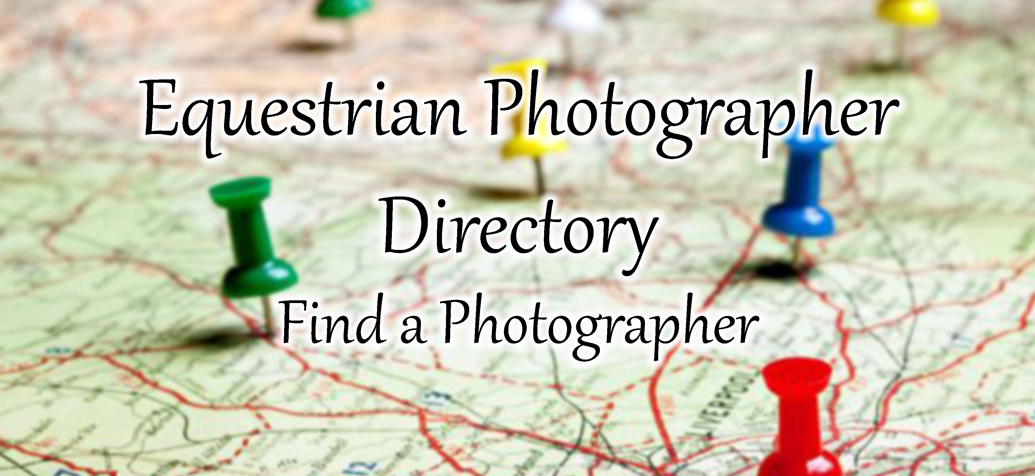 Equestrian Photographer Directory