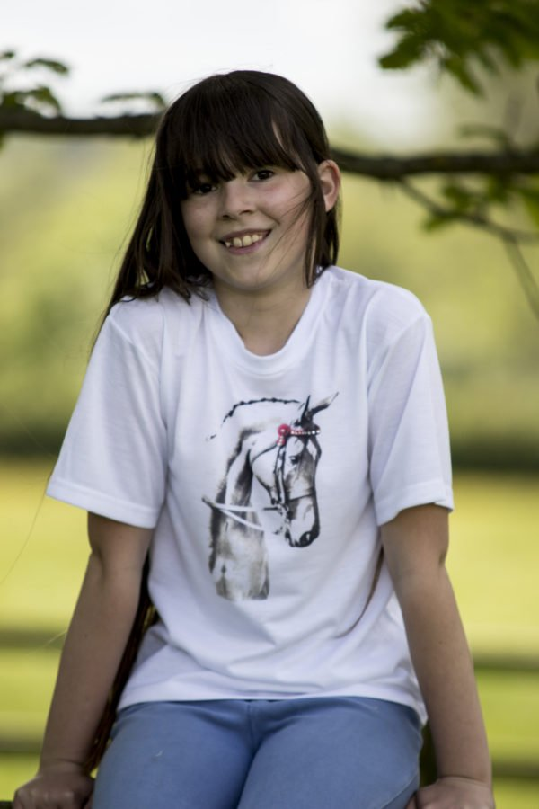 HoofPrints Children's T-Shirts