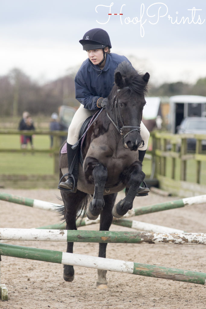 Mill Lane Stables Show Cross