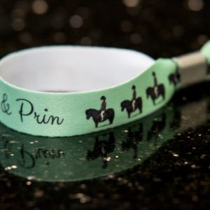 Personalised Photo Wristbands